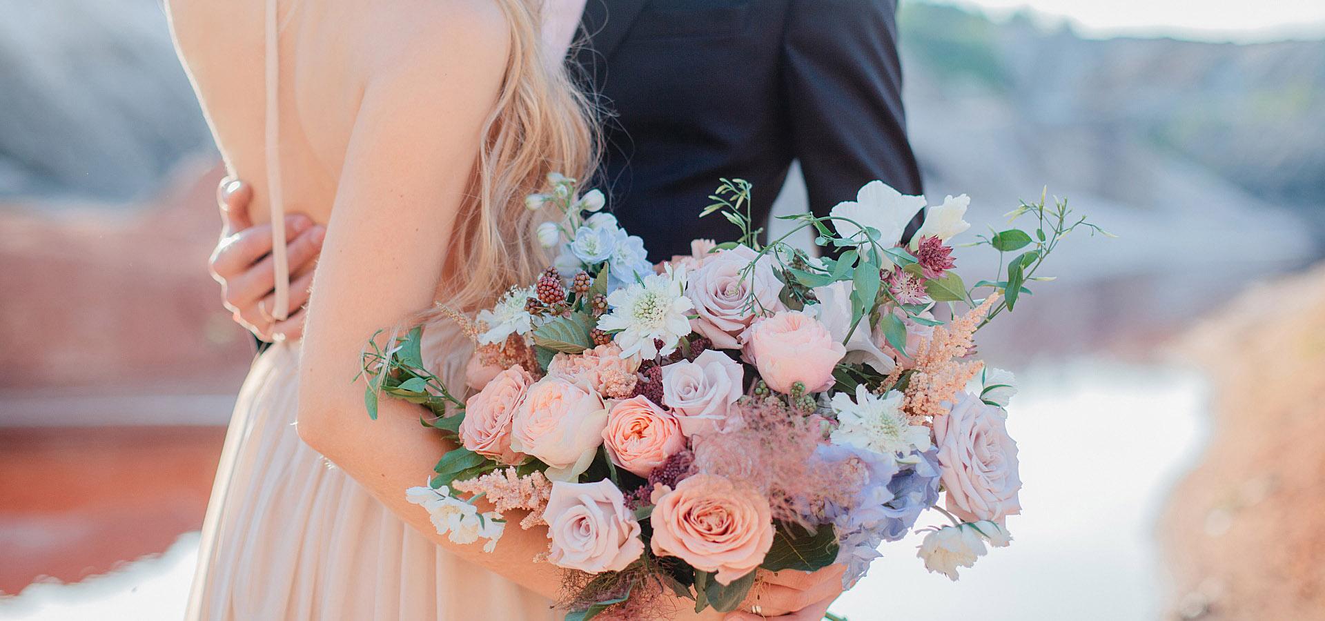 Как сделать свадьбу незабываемой? Простые советы